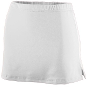 Augusta Ladies Poly Spandex Team Skort