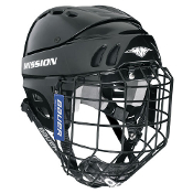 ITECH Mission Goalie Helmet