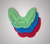 SISU Junior Mouth Guard