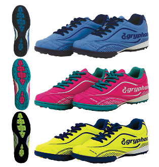 Gryphon Storm Youth Turf Shoes