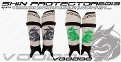 Voodoo Shin Guards