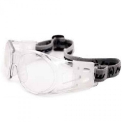 Harrow Albert Lens Field Hockey Goggle Clear