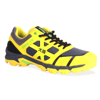 Osaka M3 shoes Yellow