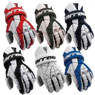 Torrent HD Mens's Lacrosse Glove