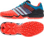 Adidas Adipower shoes - sample