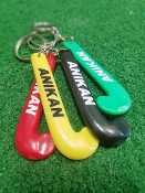 Anikan Hockey Key Chain