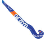 GRAYS GX4000 Goalie Composite Field Hockey Stick